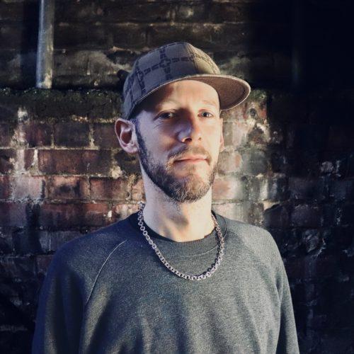 Photo of Ed de Lacy, Clearcut Sound Studios